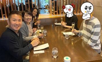 34歳女性会員様・活動期間3か月【ご成婚レポート】
