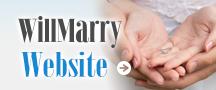 婚活サロンウィルマリー website